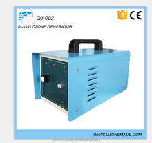 CE Certification and Electrical Power Source Small Ozone Air Purier