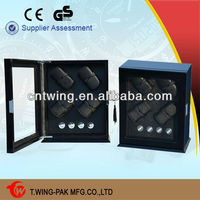 China Wholesale watch storage case display box TG-03B