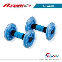 abdominal Home Gym fitness exercise power ab wheel to stretch your body/fitness tool/AB carver