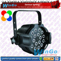 WG-G2002B LED RGBW quad colors par light