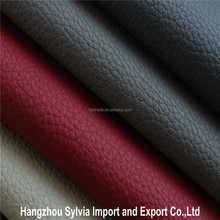 very eco-friendly and soft pu sofa leather