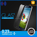 New Hot Products tempered glass screen protector for samsung galaxy nexus i9250