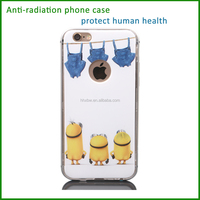 alibaba express anti-radiation attractive 3d images phone case for phone case