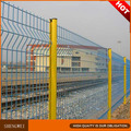 ANPING SHENGWEI Green Security Wire Mesh Fencing