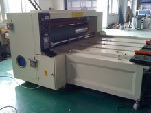 YMZ 1400*2600 Auto Paper-feeding Rotary Board Forming Equipment