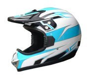 Ece / DOT Casco Helmet