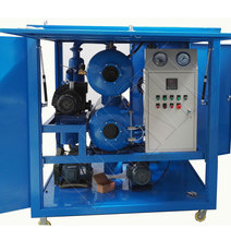 Transformer Oil purification and oil treatment