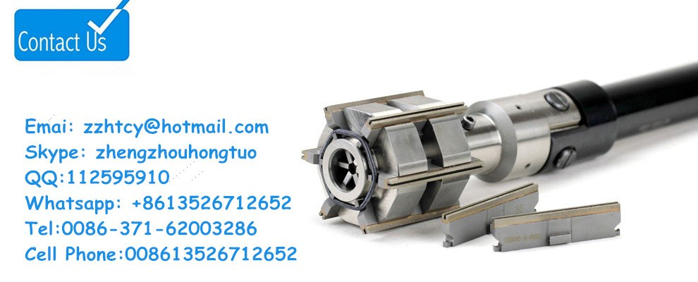 Diameter 50~60mm, single stroke honing tools for PEUGEOT cylinder crankshaft bore honing