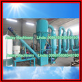 Charcoal line wood sawdust dryer/wood chip dryer