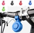 GUB Q-210 Bicycle Electric Horn ABS+PC USB Rechargeable Mountain Road Bike Handlebar Ring Cycling Bells