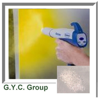 For Powder coating high solid epoxy resin