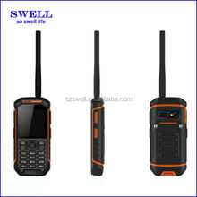 A-GPS alps mobile phone repetitor Bar design phone-SWELL X6