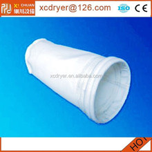 china supplier durable polyester filter bag