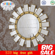TOP MIRROR JI-021A Chinese wholesale small round mirror