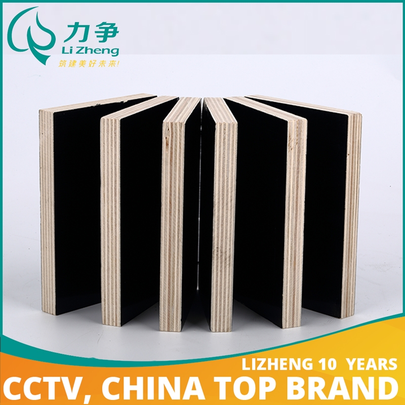 2016 melamine 17mm wbp used plywood sheets
