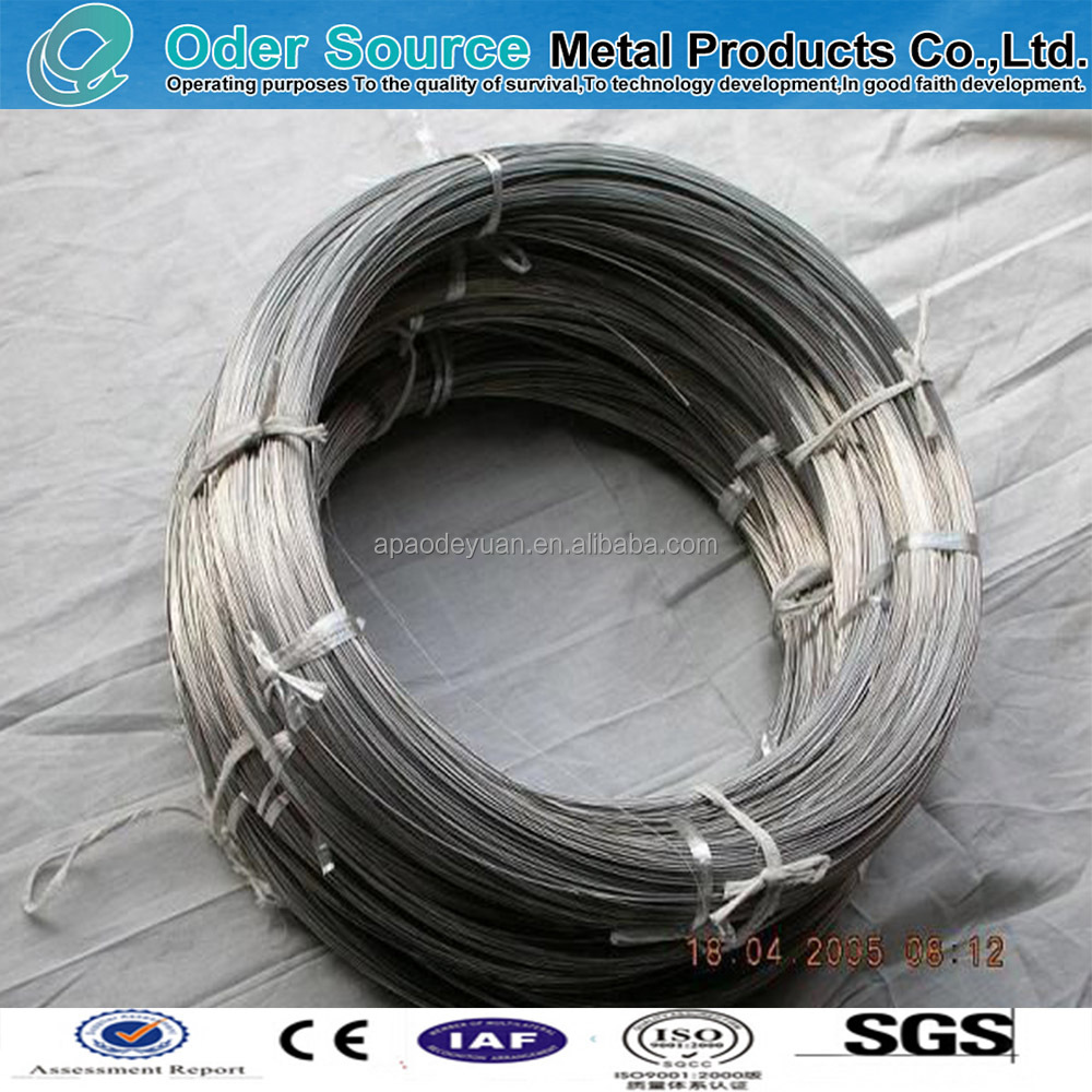 Factory direct sale top quality german silver jewellery wire