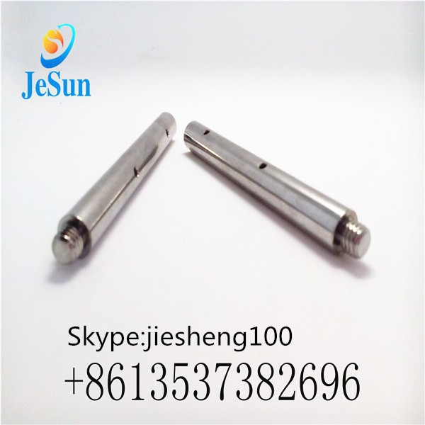 JieSheng hardware High Quality stainless steel shaft 13537382696