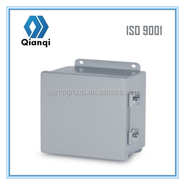 outdoor electric meter box cover