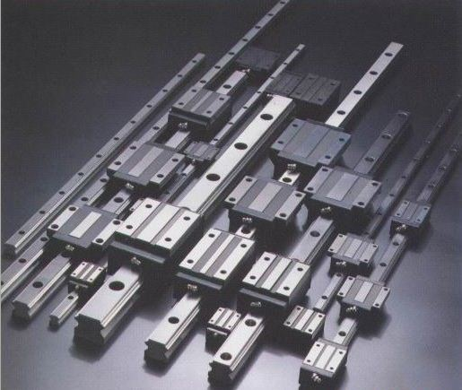 linear guide rail block bearing for cnc router laser