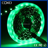 Waterproof 5050 RGB led strip ws2801