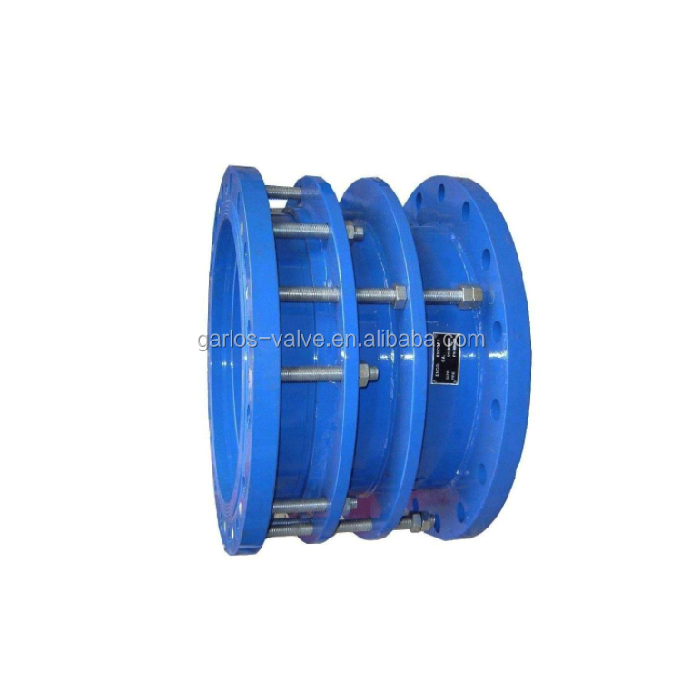 VSSJA-2 Double Flanged Limited sleeve expansion joint