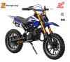 Orion 125cc 110cc semi automatic dirt bike engines
