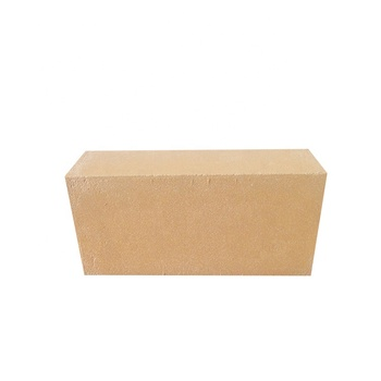 Clay Refractory Bricks Sk34 Fireclay Insulation Vermiculite Fire Brick For Pizza Oven