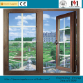 Factory supplier Heat preservation office windows pictures