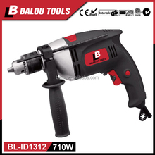 electric hand small hammer drill machine