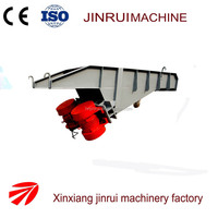 high quality efficient vibrating feeder,motor vibrating feeder,small vibrating feeder