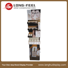 skin care products display cabinet beauty products display cabinets cardboard displays
