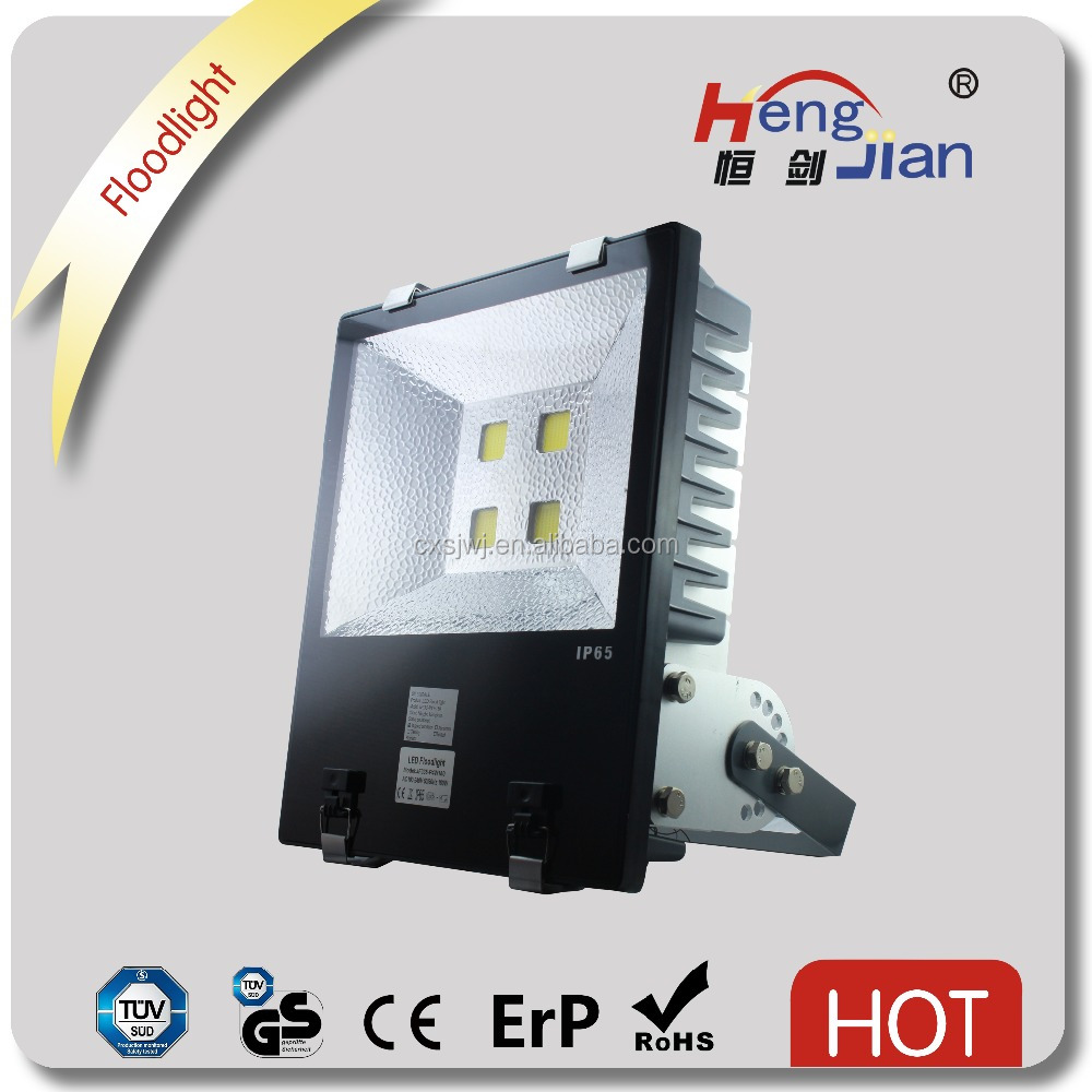 High Quality Outdoor LED flood light 180W EU maket popular with TUV GS CE ROHS ERP Ningbo factory made