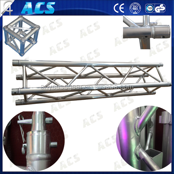High Quality Dj Truss Truss System Used Aluminum Truss For