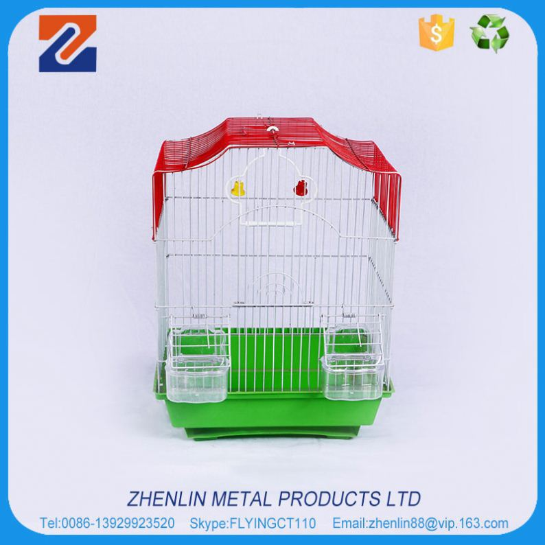 Best selling good quality china pet cage rat cage house