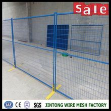 new welded construction building temporary fencing panels /heras style site security fencing
