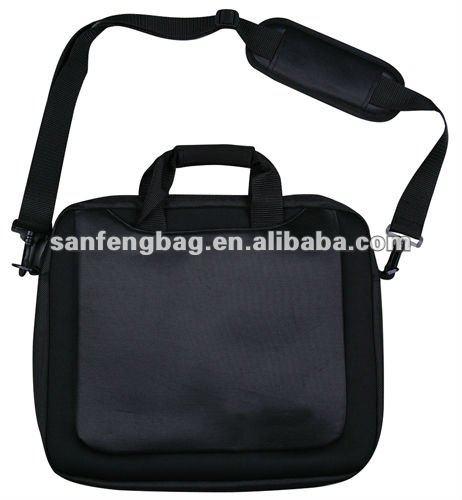 Neoprene Conference Bag For Laptop