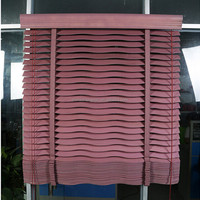China supplier latest wood outdoor horizontal venetian blinds