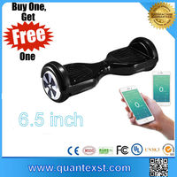 Promotion!!Buy battery get free Hoverboard 6.5 inch Volta Electric Innovation Product Walking Scooter