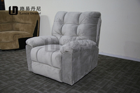 2015 new design sex recliner home theater reclining chair multifunction reclining sofa CENRO mechanism