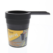 Cigar Ashtray Holder Cup for Car and Home