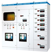 Low and high voltage switchgear Auxiliary electrical equipment of power station for turbine and generator