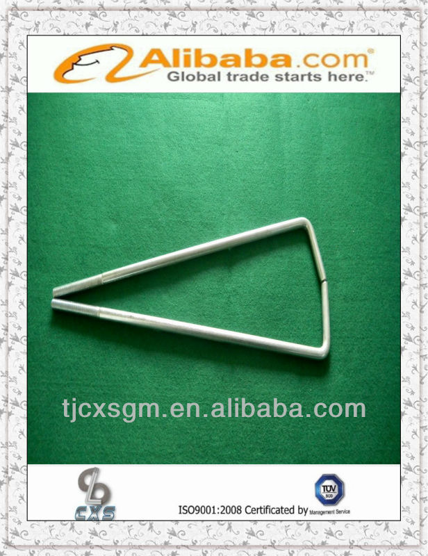 e g l type anchor bolt m30