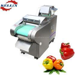 2017 popular high reputation fruit and vegetable cutting machine