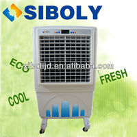 Portable Evaporative Water Air Cooler Fan