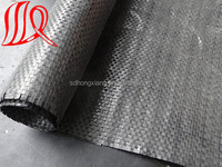100% vigin pp material ,pp woven geotextile fabric ground cover/weed barrier used in agriculture