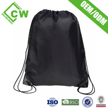 Custom Sports Shoe Bags Drawstring Cotton Bag For Promotion