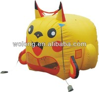 Advertising inflatable, inflatable doll, inflatable cartoon