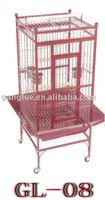 GL-08 steel cage