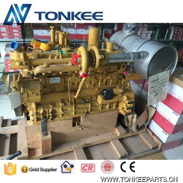 3066 Complete engine assy E320C Engine assy for Excavator spare parts
