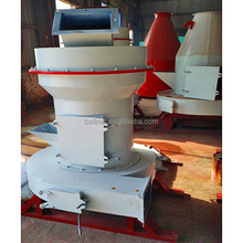 Manganese, Ceramic, Kaolin, Clay, Bentonite, CarbonGrinding Mill / Raymond Mill for Non-metallic Minerals
